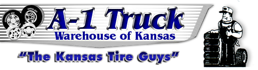 The Kansas Tire Guys / A-1 Truck Warehouse of Kansas